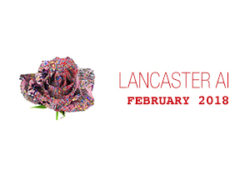 Lancaster AI February 2018