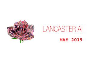 May 2019 Lancaster AI